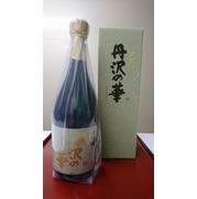 丹沢山大吟醸 丹沢の華 720ml 【川西屋酒造】